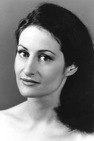 Maria Ferrante Soprano Resume